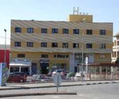 Hotel Belcaire