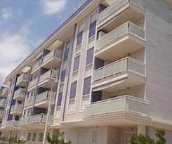 Apartamentos Playa de Moncofa
