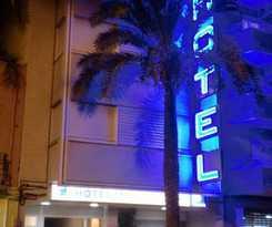 Hotel El Pinche de Oro