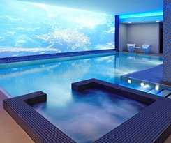 Hotel Novotel London Blackfriars