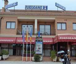 Apartamentos Portocanet Complejo Turístico