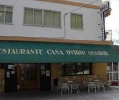 Casa Ovidio