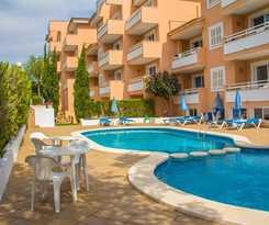 Apartamentos Canyamel Garden