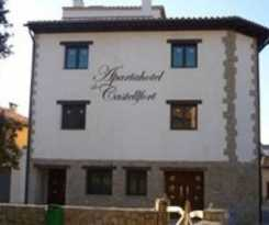 Aparthotel Castellfort