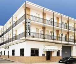 Hotel Hotel Borja