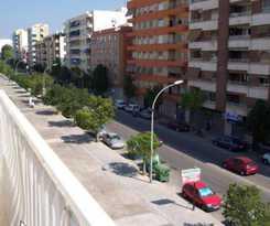 Apartamentos Apartamentos Mediterrania Pinazo