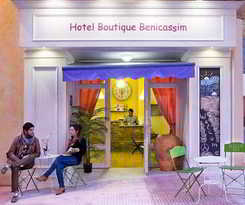 Hotel Rooms Boutique Benicasim