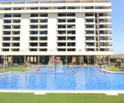 Apartamentos Patacona White Deluxe