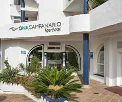 Apartamentos Ona Campanario