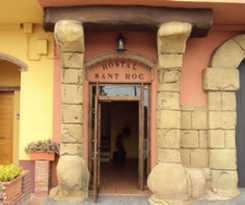 Hostal San Roc
