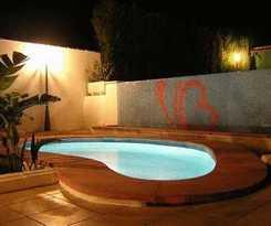 Hotel Hotel Villa Bensusan