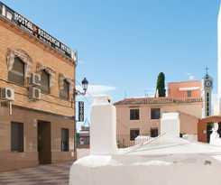 Hostal Mitre Paterna Inn