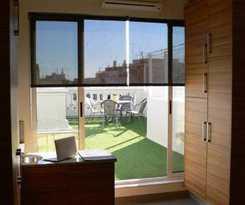 Apartamentos Alter VLC center by Alterhotels