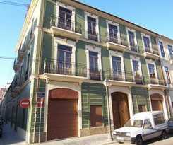 Apartamentos Apartamentos Puerto Valencia