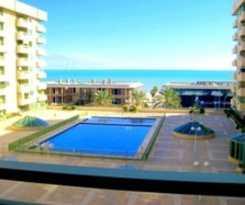 Apartamentos Accommodation Valencia La Patacona