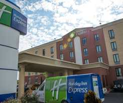 Hotel Holiday Inn Express Kennedy Airport