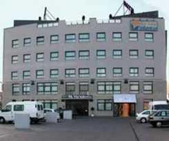 Hotel Hotel Vía Valentia