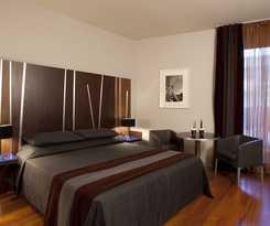 Hotel Suite Valadier