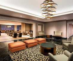 Hotel Doubletree Jersey City