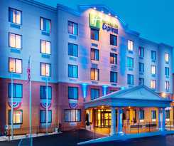 Hotel Holiday Inn Express Staten Island