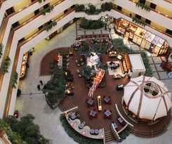 Hotel Rahat Palace Hotel