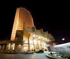 Hotel Kazakhstan Hotel