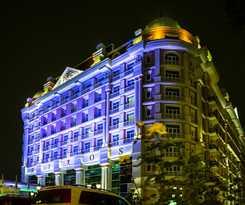 Hotel Rixos Almaty Hotel