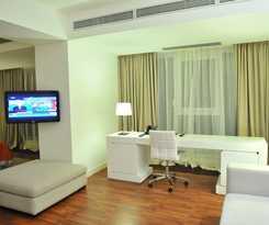 Hotel Worldhotel Saltanat Almaty