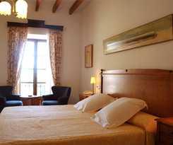 Hotel HOTEL INTERIOR SON CLEDA