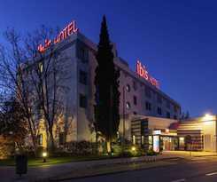 Hotel Ibis Faro Algarve