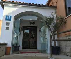 Hotel Hospedería Villa de Montánchez