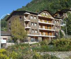Hotel Hotel del Bisset