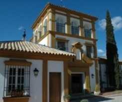 Hotel Los Naranjos De San Juan