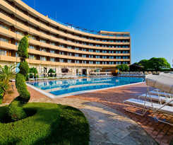 Hotel HOTEL GRAND HOTEL PROMORIE 5*
