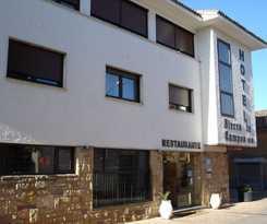 Hotel Tierra De Campos