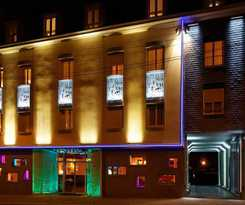 Hotel Timhotel Chartres Cathedrale
