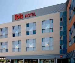 Hotel Ibis Lleida