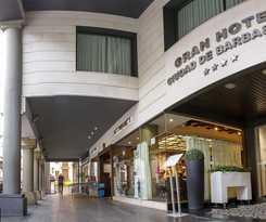 Hotel Gran Ciudad De Barbastro