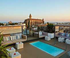 Apartahotel Palma Suites Aparthotel