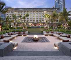 Hotel Anantara Sanya Resort  Spa