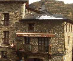 Hostal Hostal Casa Lacreu