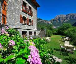 Hotel Hotel Abetos