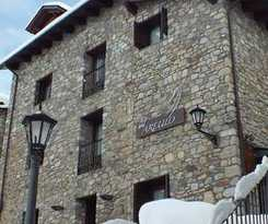 Hotel Hotel Areulo