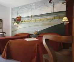 Hotel HOTEL BALNEARIO DE ZUJAR - GRANADA