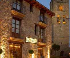 Apartamentos Apartamentos El Palacete de Ainsa