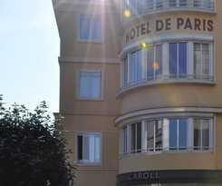 Hotel Best Western Hotel De Paris