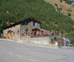 Hotel Hotel Parador de Canolich