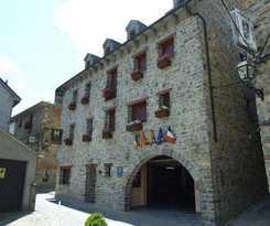 Hotel Hotel Villa Russell