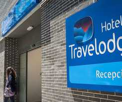 Hotel Travelodge Madrid Alcala