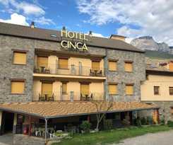Hotel Hotel Cinca